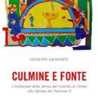 """23 aprile 2016: Presentazione del libro """"Culmine e Fonte"""" del Prof. Gravante"""
