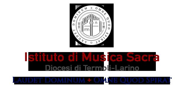 Istituto di Musica Sacra - Diocesi di Termoli-Larino
